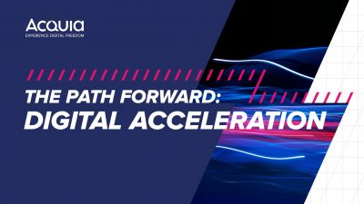 The Path Forward: Digital Acceleration