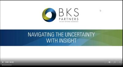 Navigating the Uncertainty with Insight - P and C Market Outlook
