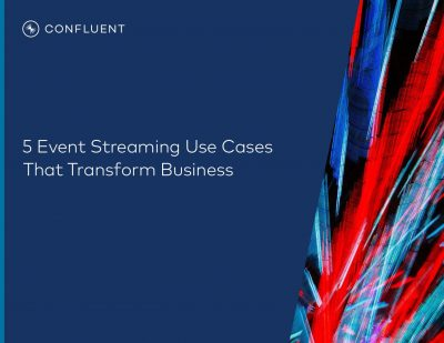 5 Event Streaming Use Cases That Transform Business