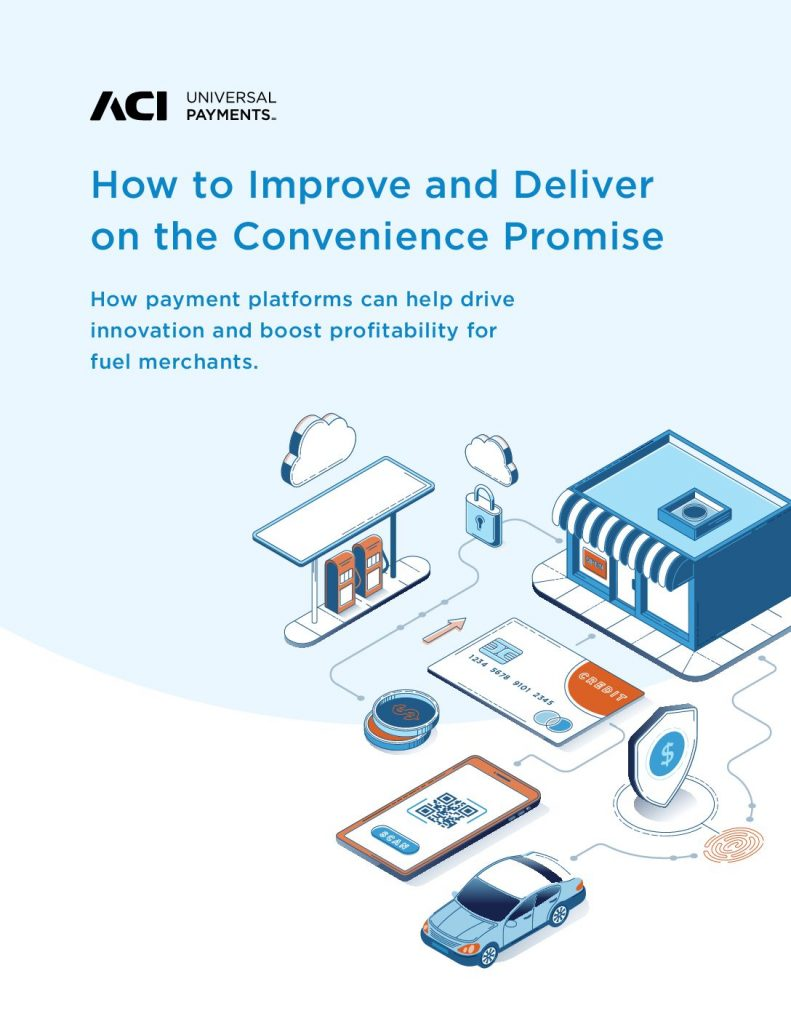 How Fuel Merchants Can Deliver on The Convenience Promise