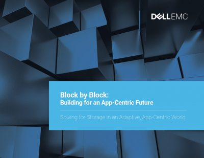 Block by Block: Building for an App-Centric Future