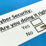 Know about Cybersecurity in National Cybersecurity Awareness Month