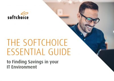 The Essential Guide to Finding Cost Savings in Your IT Environment
