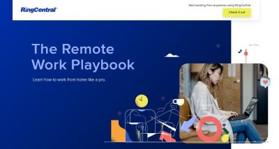 The Remote Work Playbook
