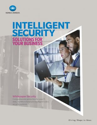 Intelligent Security Solutions For Your Business