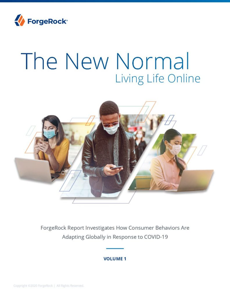 The New Normal: How Consumer Behaviors Are Adapting Globally in Response to Covid-19