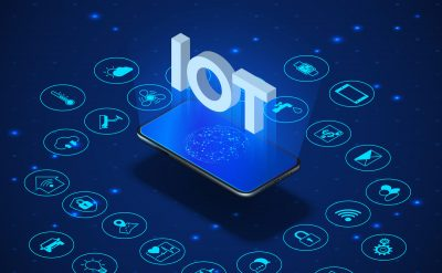 The World of IoT and Where is it Headed
