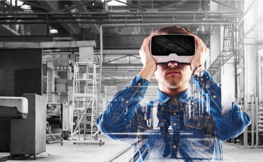 Honeywell's New VR-Based Simulator Trains Industrial Workers