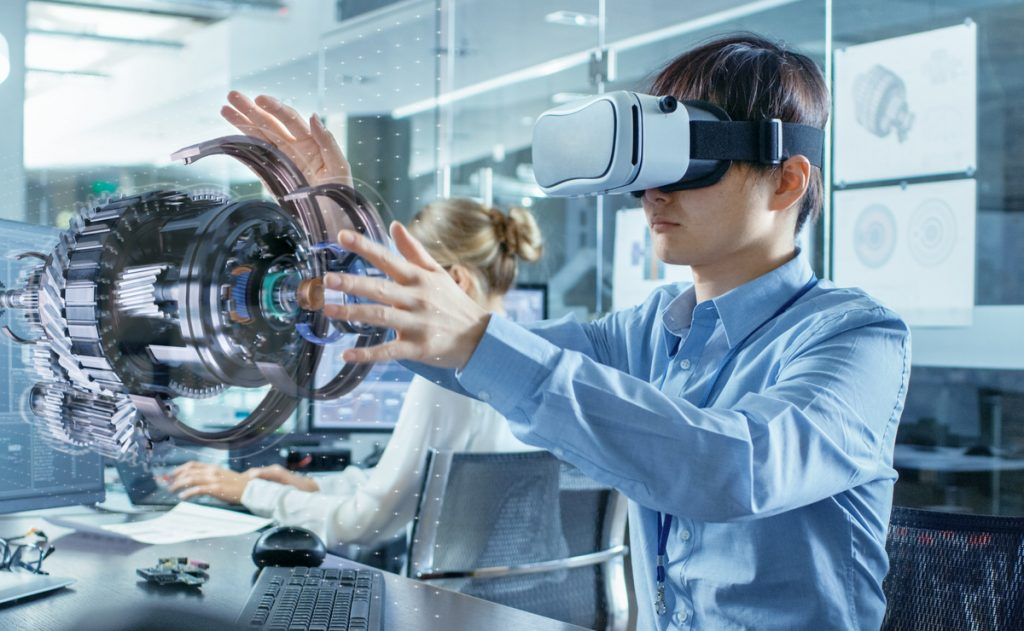 3D, AR Design Platform Vectary Secures USD 7.3 Million