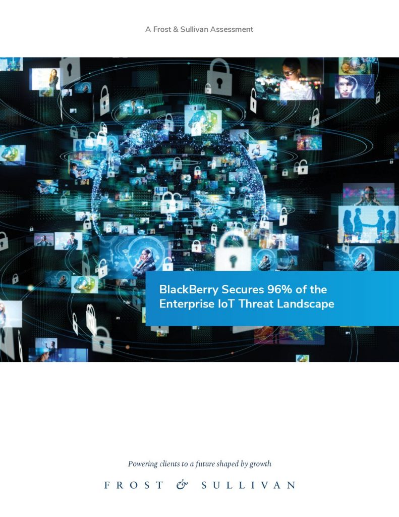 Securing Enterprise Endpoints From The Threat Landscape