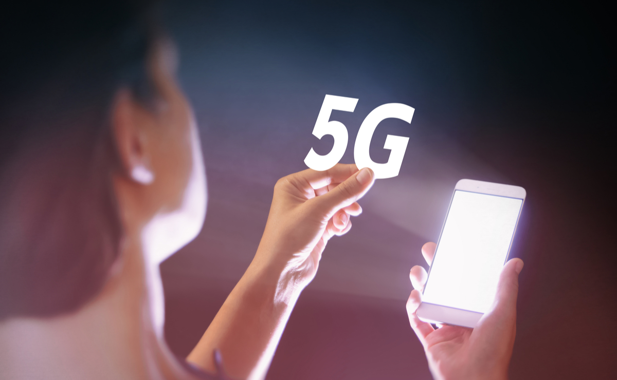 5G Network Virtualization  and  Interoperability – Fourth Industrial Revolution