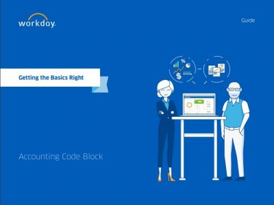 Getting the Basics Right: Accounting Code Block