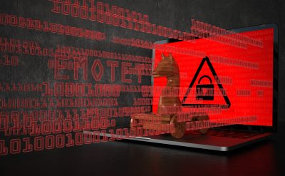 Spike in Emotet Attacks and Malware Activities Reported