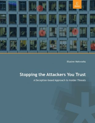 Title Stopping the Attackers You Trust