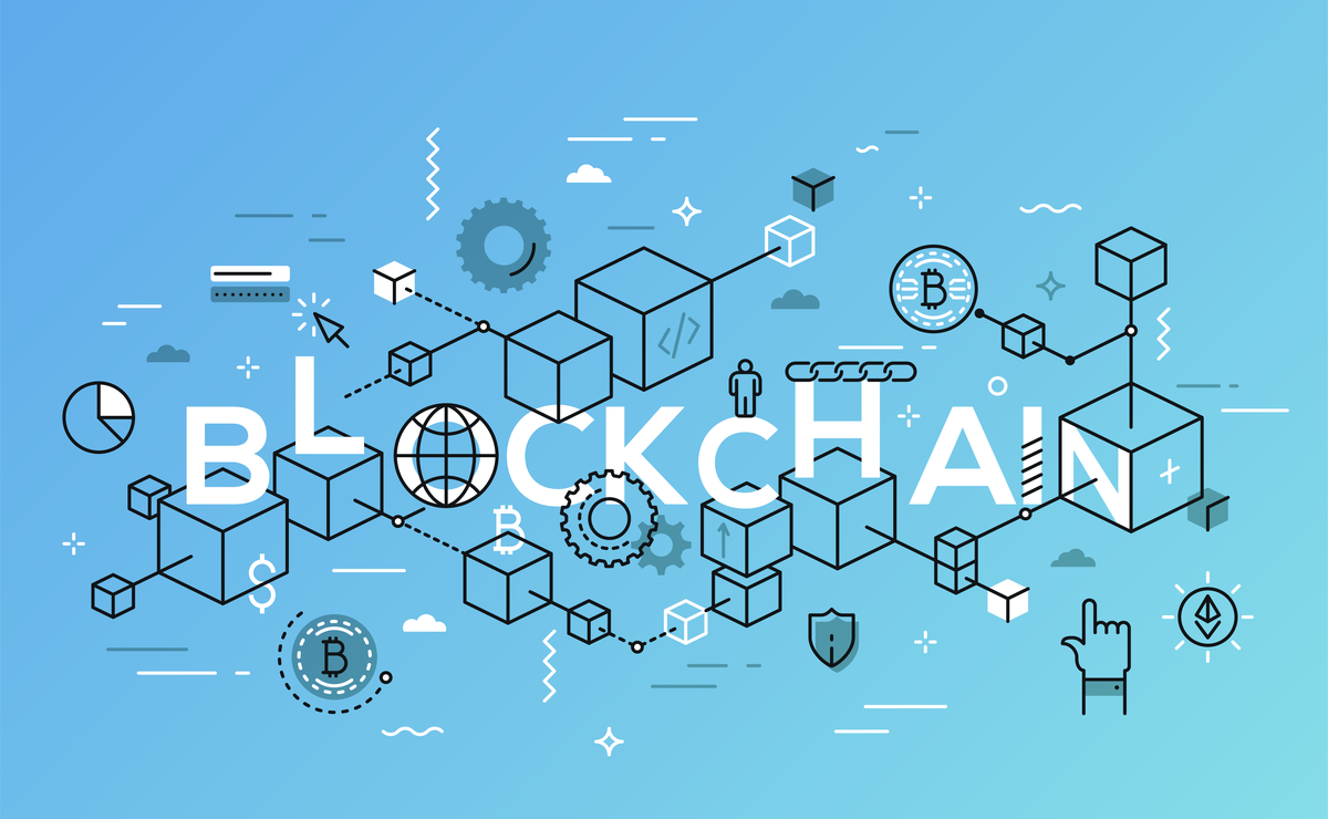 IBM Join Forces to Create Blockchain-Based Network for Fashion Industry