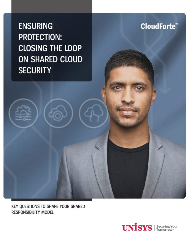 Ensuring Protection: Closing The Loop On Shared Cloud Security
