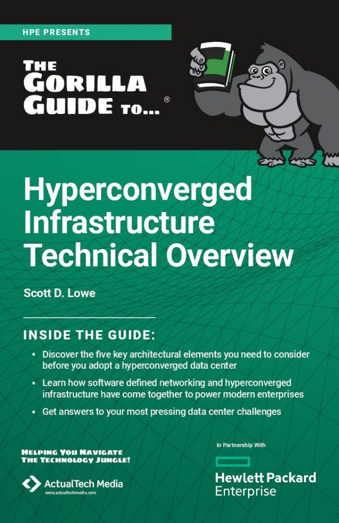 Gorilla Guide to HCI: Technical Overview