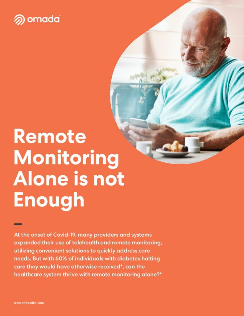 Remote monitoring alone is not enough
