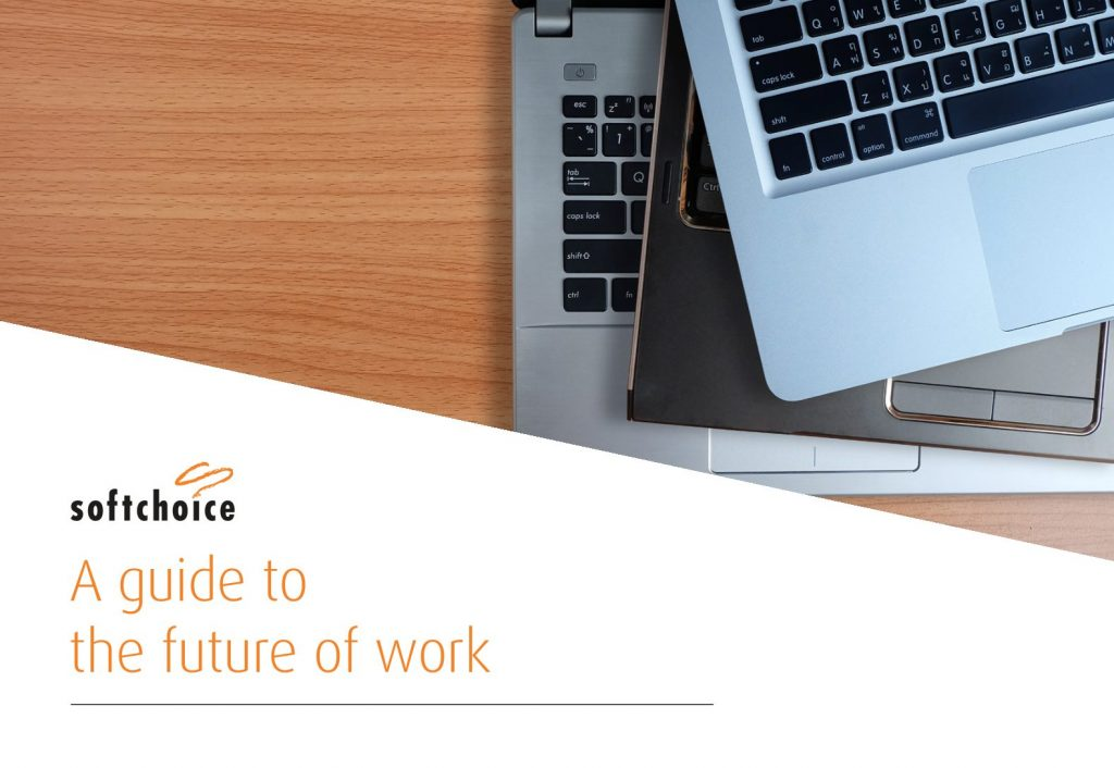 A guide to the future of work.