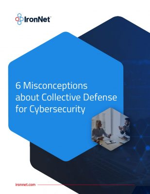 6 Misconceptions about Collective Defense for Cybersecurity