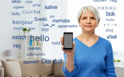 Morningside Introduces Multilingual App Primarily for IP Now Users