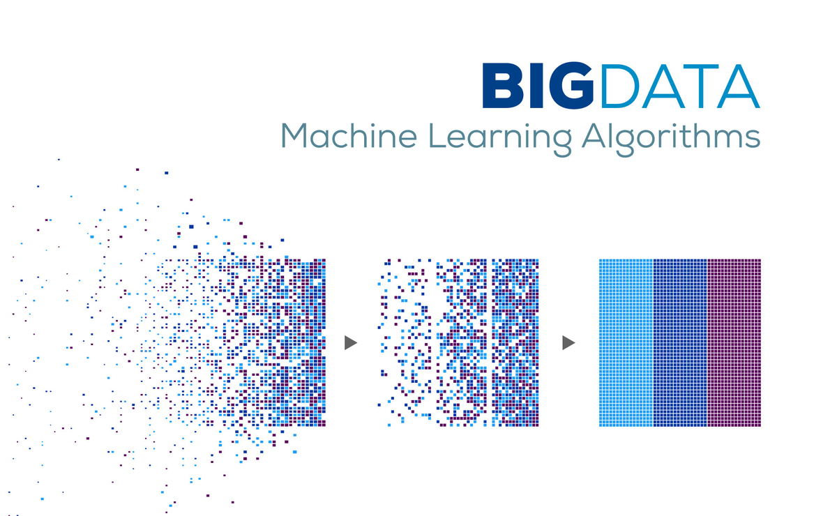 Why Big Data and Machine Learning Walk Hand-in-Hand?