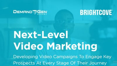 Next-LevelVideo Marketing