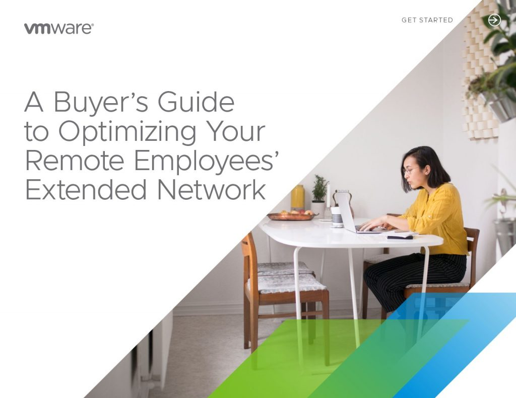 Optimizing Your Remote Employees' Extended Network