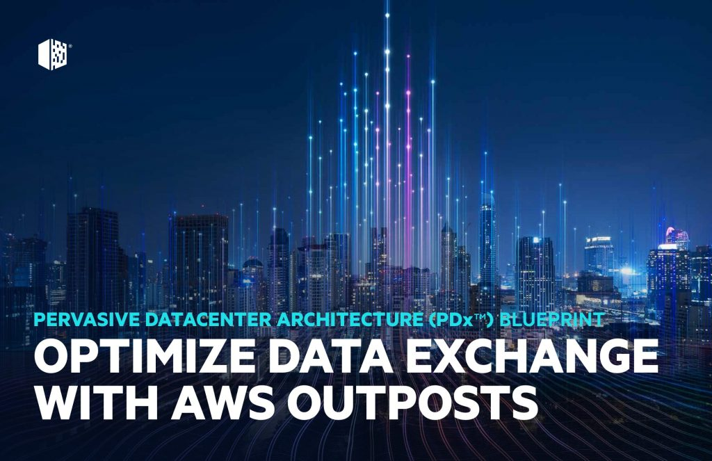 PDx™ Blueprint: Optimize Data Exchange with AWS Outposts