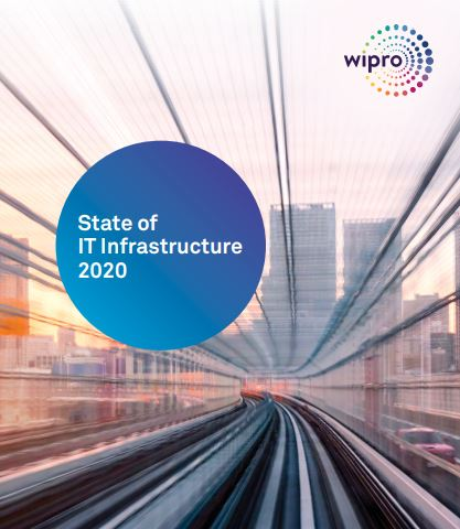 State of IT Infrastructure 2020