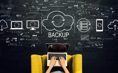 Google Buys Actifio to Ensure Data Recovery, Backup for All Sorts of Database