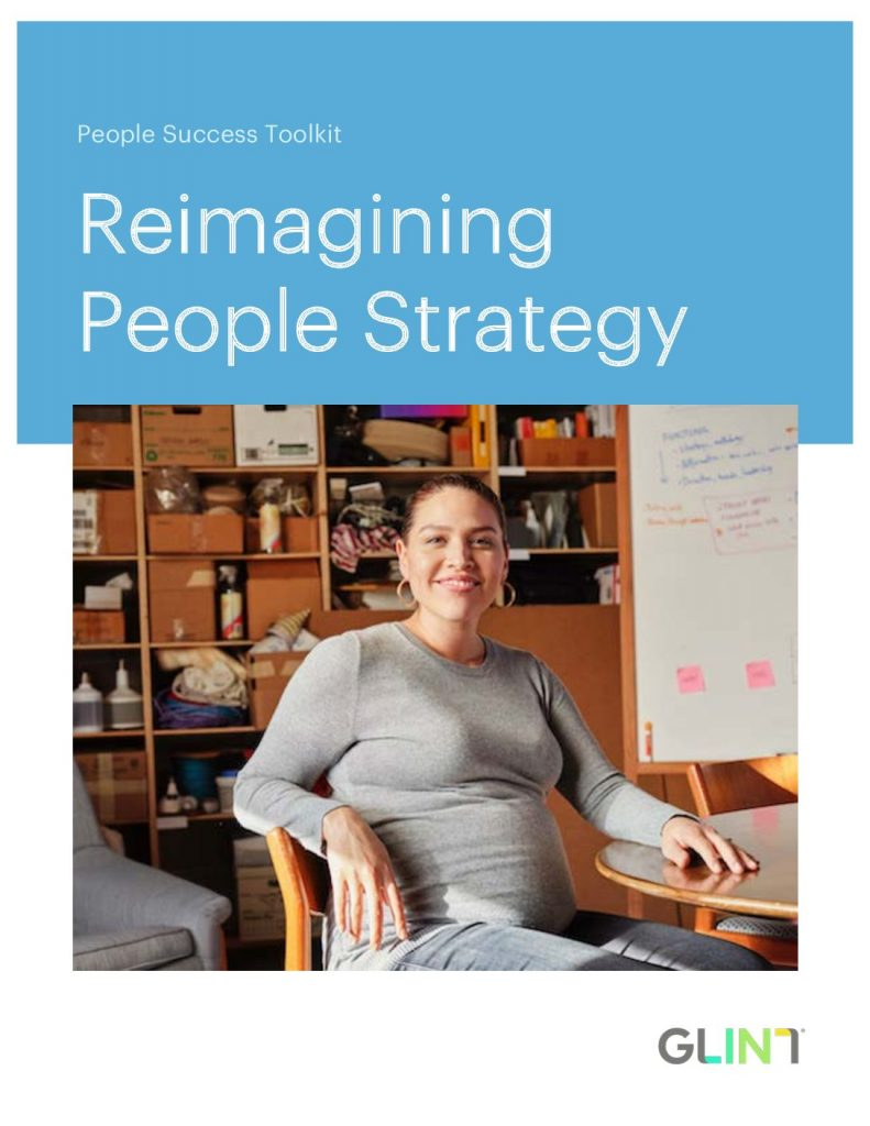 Reimagine People Strategy