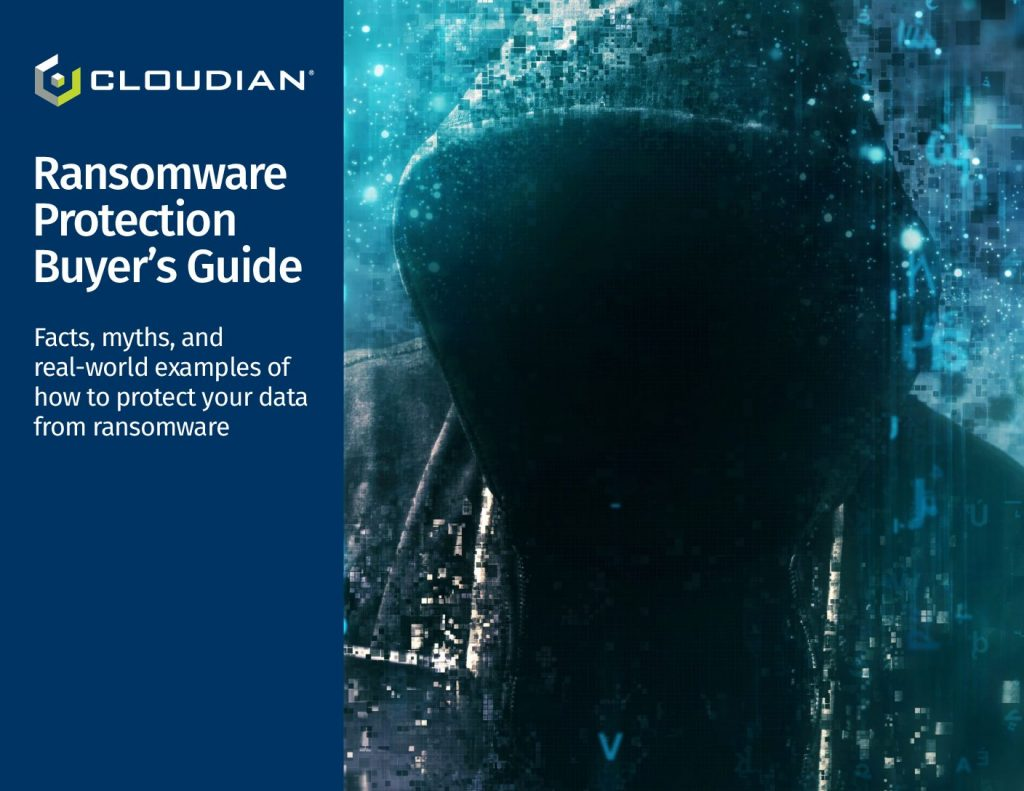 Ransomware Protection Buyer's Guide