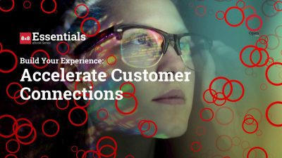 Build Your Experience: Accelerate Customer Connections