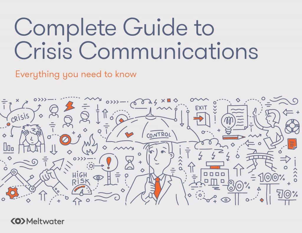 Complete Guide to Crisis Communications