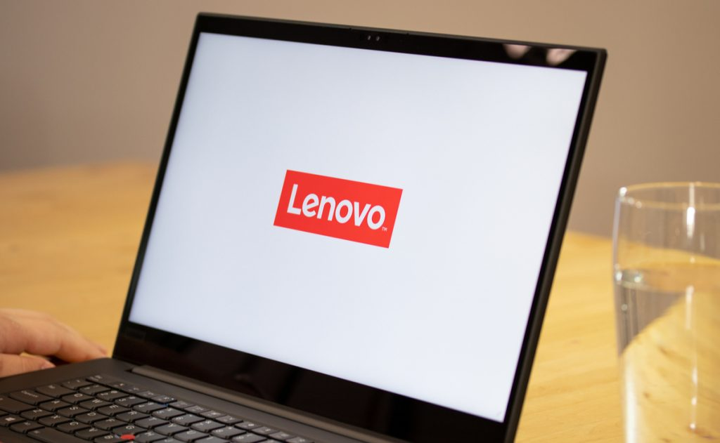 Lenovo Comes Up with 4 New Data Management and Storage Solutions