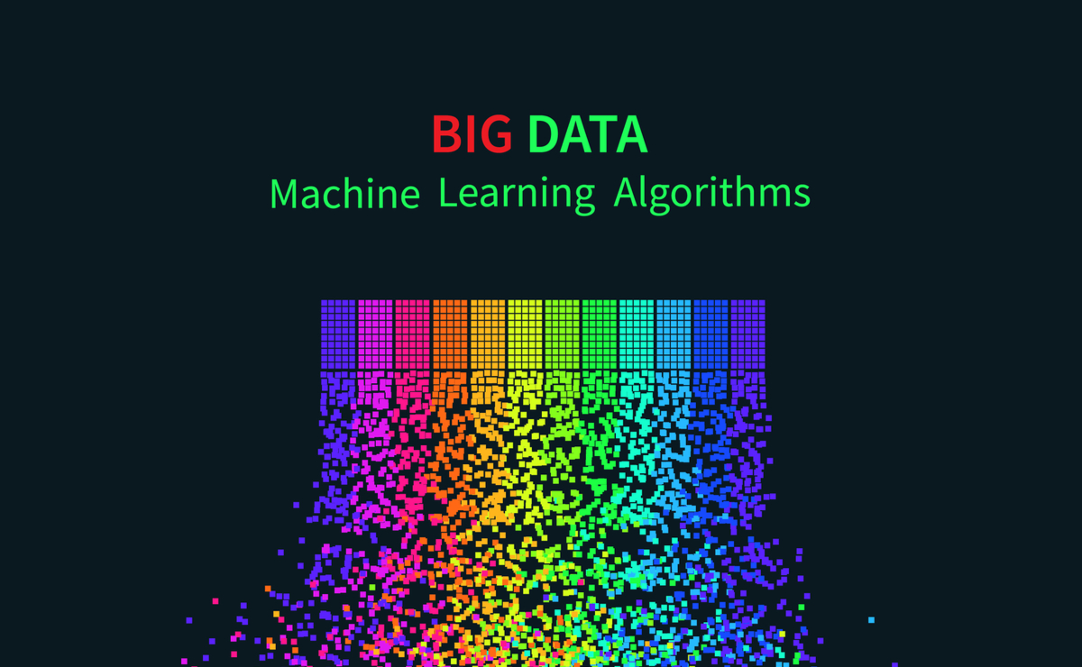 Part II: Why Big Data and Machine Learning Walk Hand-in-Hand?