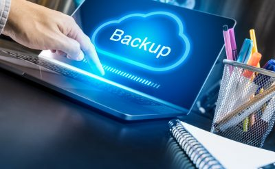 Next Thing in the World of Cloud Backup