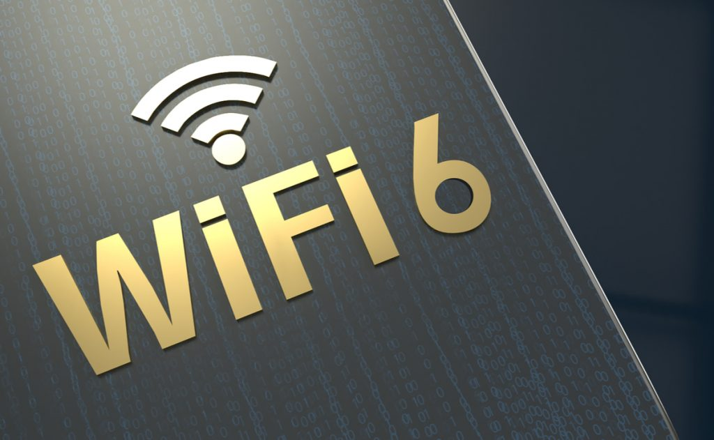 Part I – Wi-Fi 6 – Magic Potion for the Internet