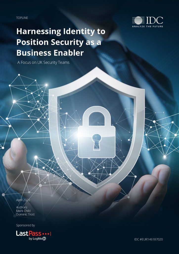 How can an Identity solution help your business be more secure — and productive?