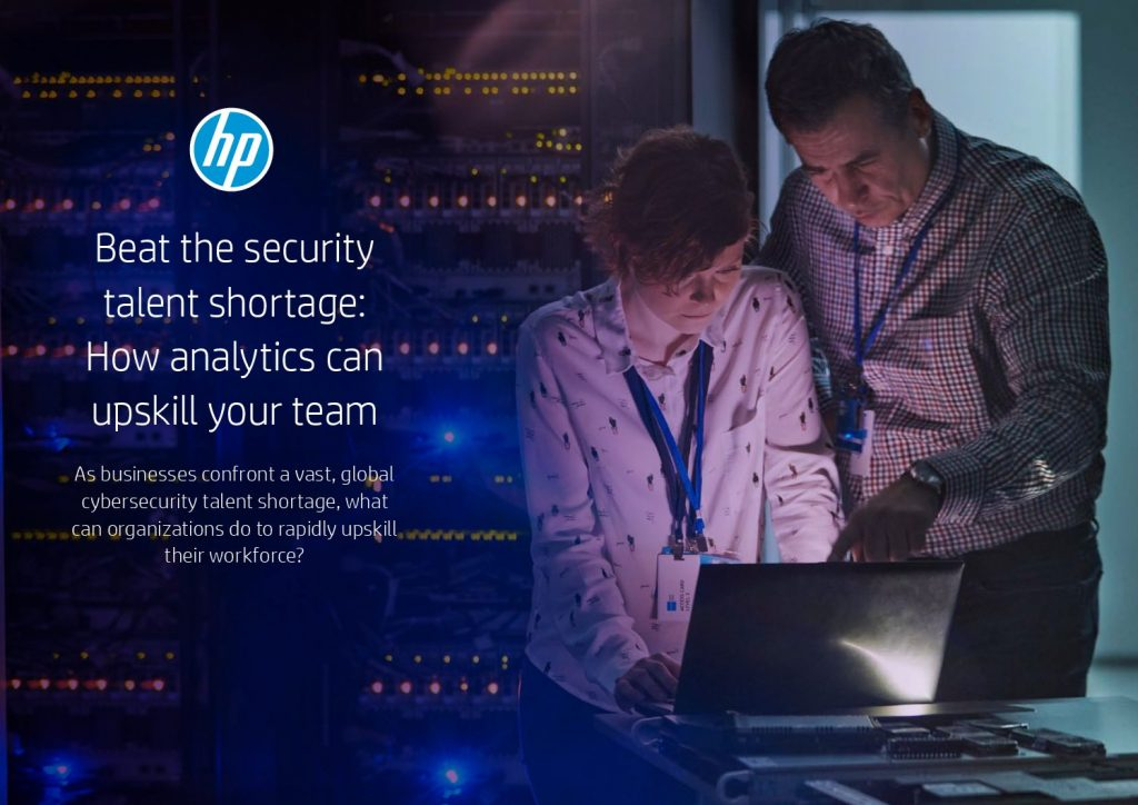 Beat The Security Talent Shortage: How Analytics Can Upskill Your Team