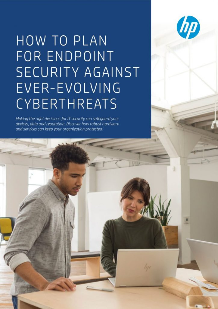 How To Plan for Endpoint Security Against Ever-Evolving Threats