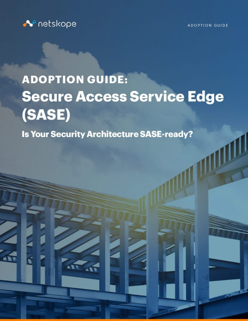 SASE Adoption Guide