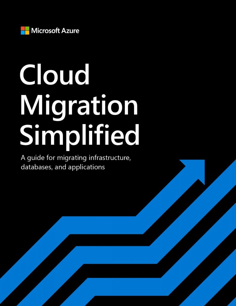 Cloud migration simplified