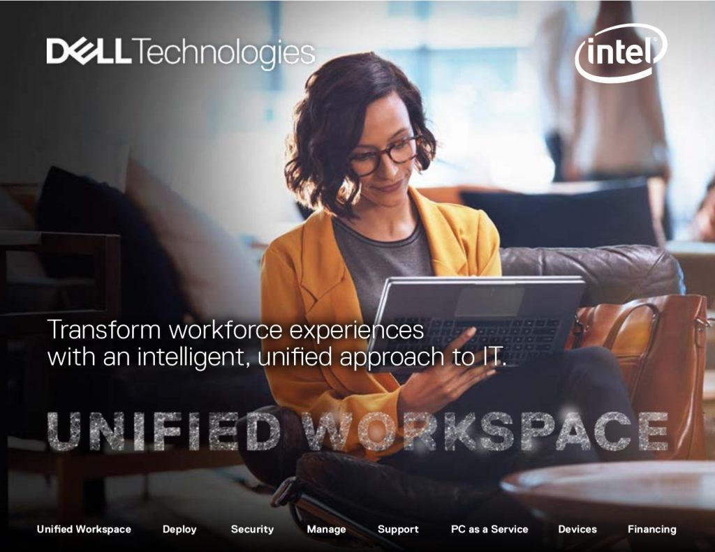 Dell EMC Unified Workspace eBrochure Final-082919