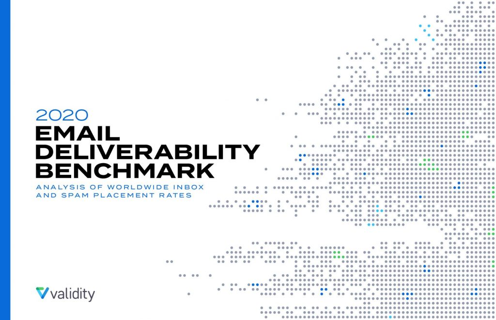 2020 Email Deliverability Benchmark