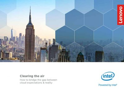 Clearing the Air: How to Bridge the Gap Between Cloud Expectations  and  Reality