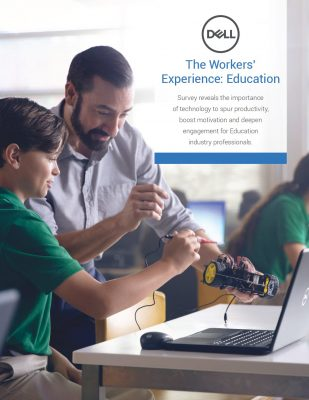 The workers experience education