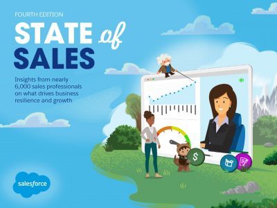 State of Sales Report