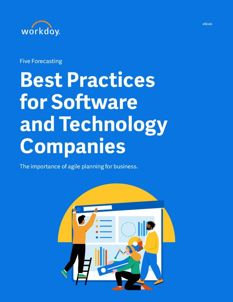 Best Practices for Software and Technology Companies
